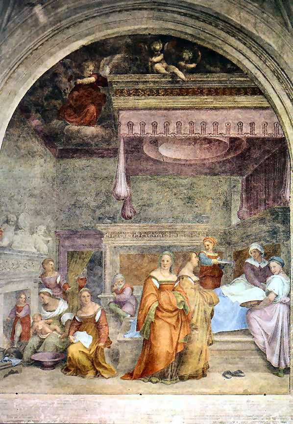 Andrea del Sarto (1486-1530)