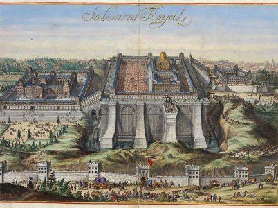 Il Tempio di Salomone