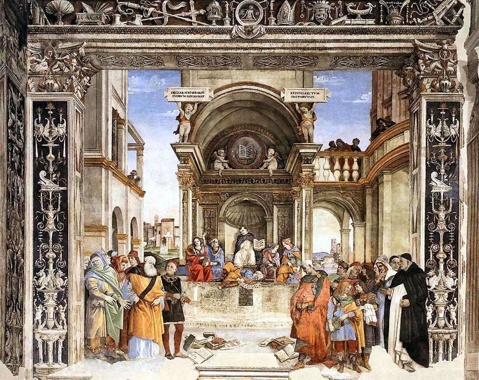 Pittura – Filippino Lippi