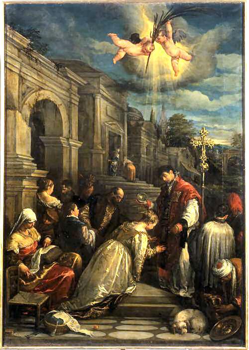 14 febbraio: San Valentino, il santo dell'amore