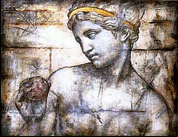 Persefone (Proserpina), la dea della fertilità