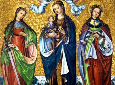 7 marzo, memoria delle Sante Perpetua e Felicita