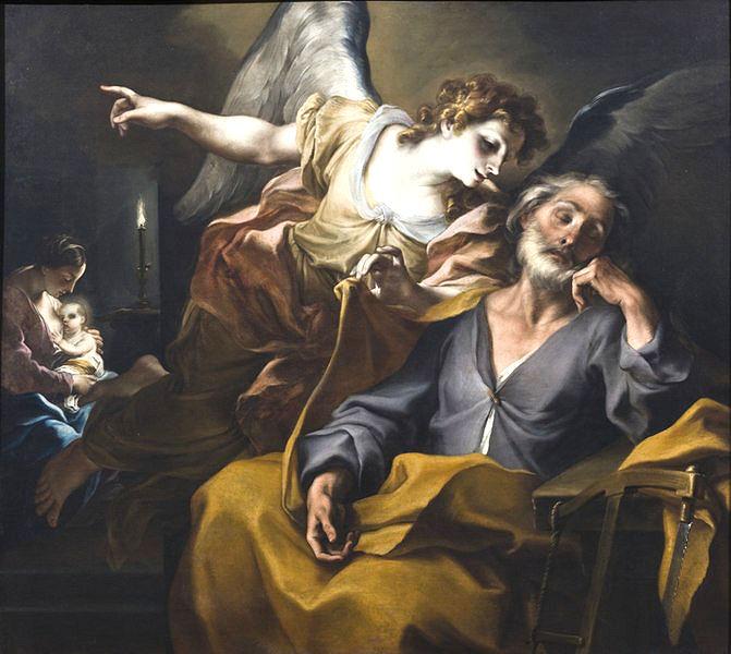 19 marzo, San Giuseppe