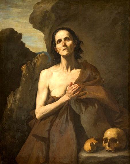 1 aprile, Santa Maria Egiziaca
