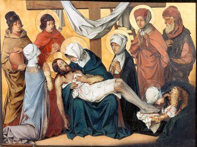 """La """"Via Crucis"""" con riflessioni di Don Tonino Bello"""