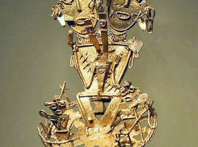 Eldorado: il leggendario regno dell'oro