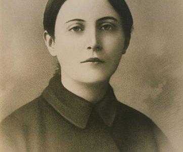 11 aprile, Santa Gemma Galgani