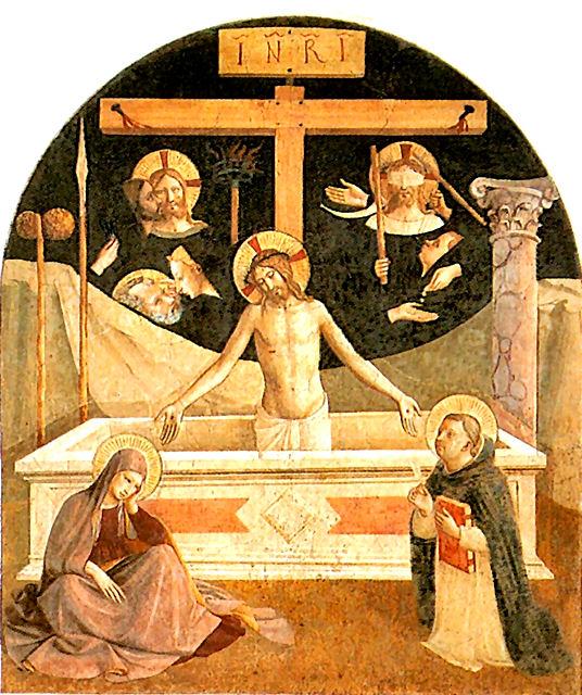 La storicità della risurrezione di Cristo