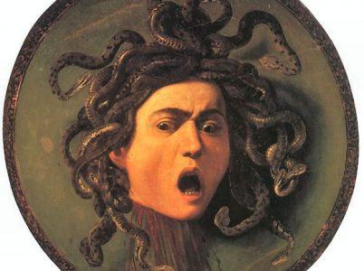 Medusa, la Gorgone dai bei capelli