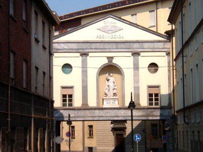 Appunti su San Giuseppe Cottolengo che la Chiesa ricorda il 30 aprile