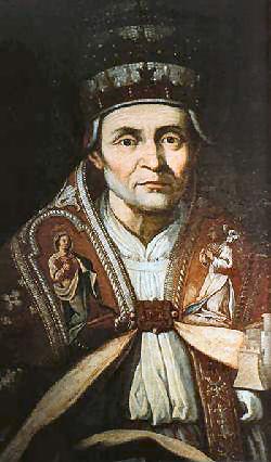 Alcune note su Papa Celestino V (Santo ricordato dalla Chiesa il 19 maggio)