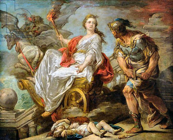 Giasone, gli Argonauti ed il vello d'oro