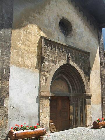 Miracolo Eucaristico di Torino – Ostia elevata nell'aria, 6 giugno 1453.