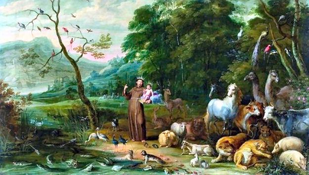 13 giugno, Sant'Antonio di Padova