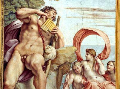 La leggenda di Aci e Galatea