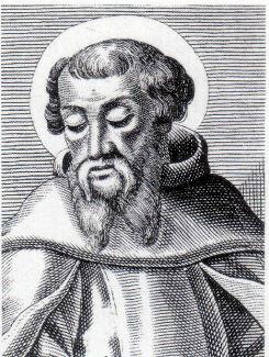 Ireneo chiarisce il fondamento della successione apostolica