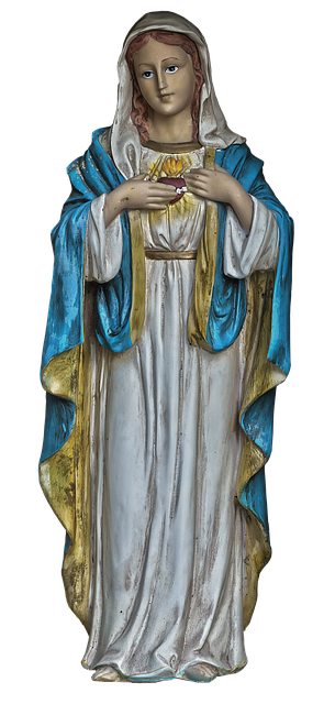 Cuore Immacolato di Maria (celebrazione mobile)