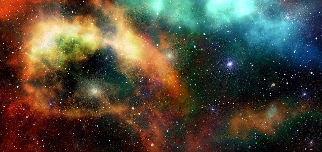 Breve storia dell'astronomia