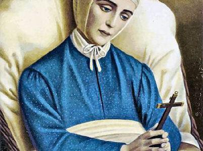 Beata Anna Caterina Emmerick (o Emmerich)