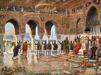 Letteratura: appunti sulla Scuola siciliana