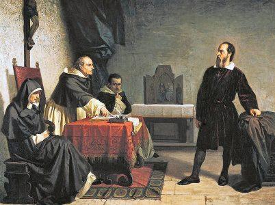 Galileo, scienza e fede riconciliate