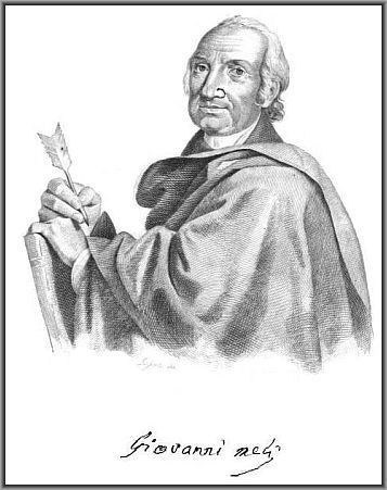 Polifemu – Una poesia di Giovanni Meli (1740 – 1815)