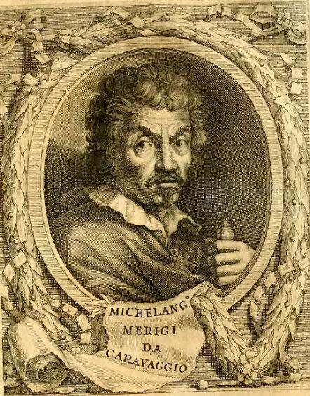 Appunti sulla morte del Caravaggio