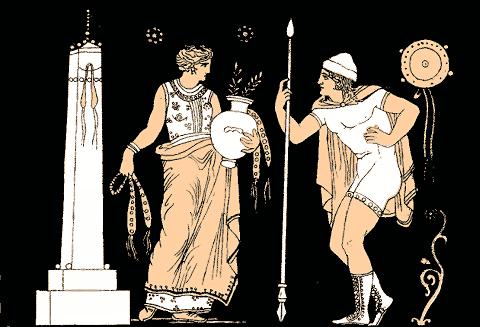 Elettra tra mito e dramma