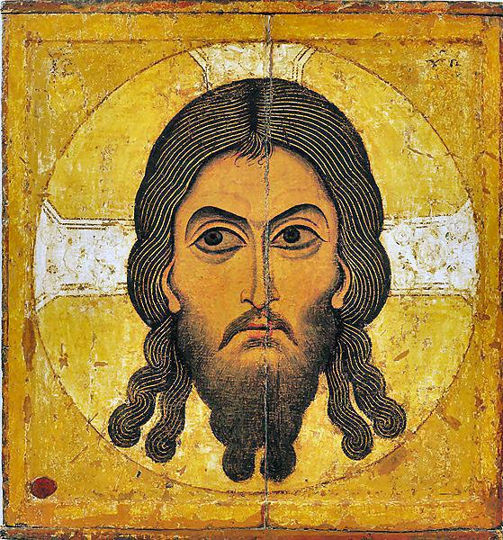 I quadri dipinti da Dio. Il mistero delle opere acheropite