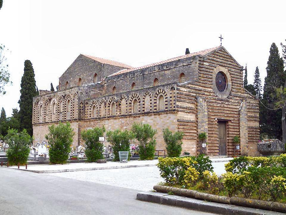 La Chiesa di S. Spirito ed i  Vespri Siciliani