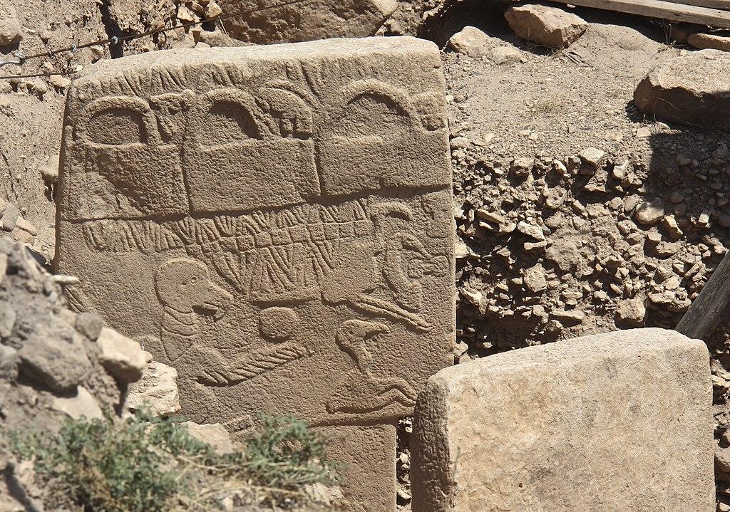 Göbekli Tepe, il più antico centro cerimoniale
