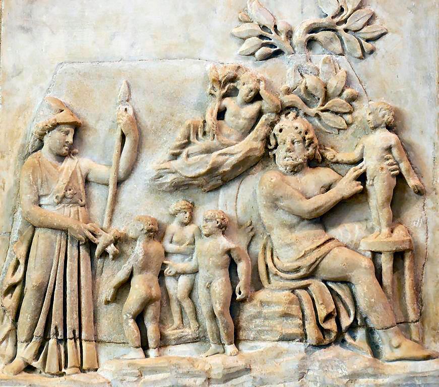 Il mito di Prometeo secondo Platone