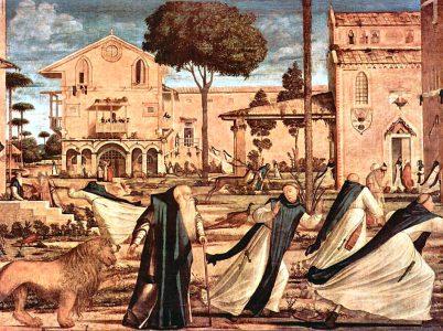 Pittura – Vittore Carpaccio (1465/72? – 1526)