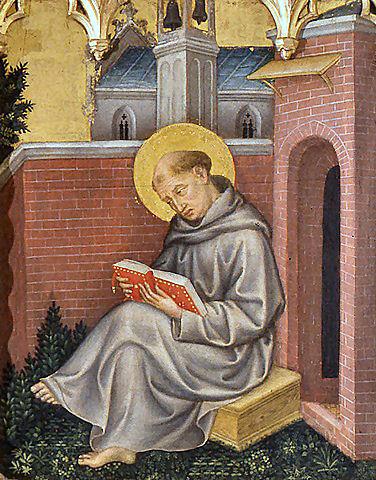 28 gennaio, San Tommaso d'Aquino dottore della Chiesa