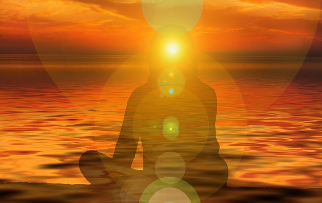 La legge eterna della natura: nascere, morire, rinascere.