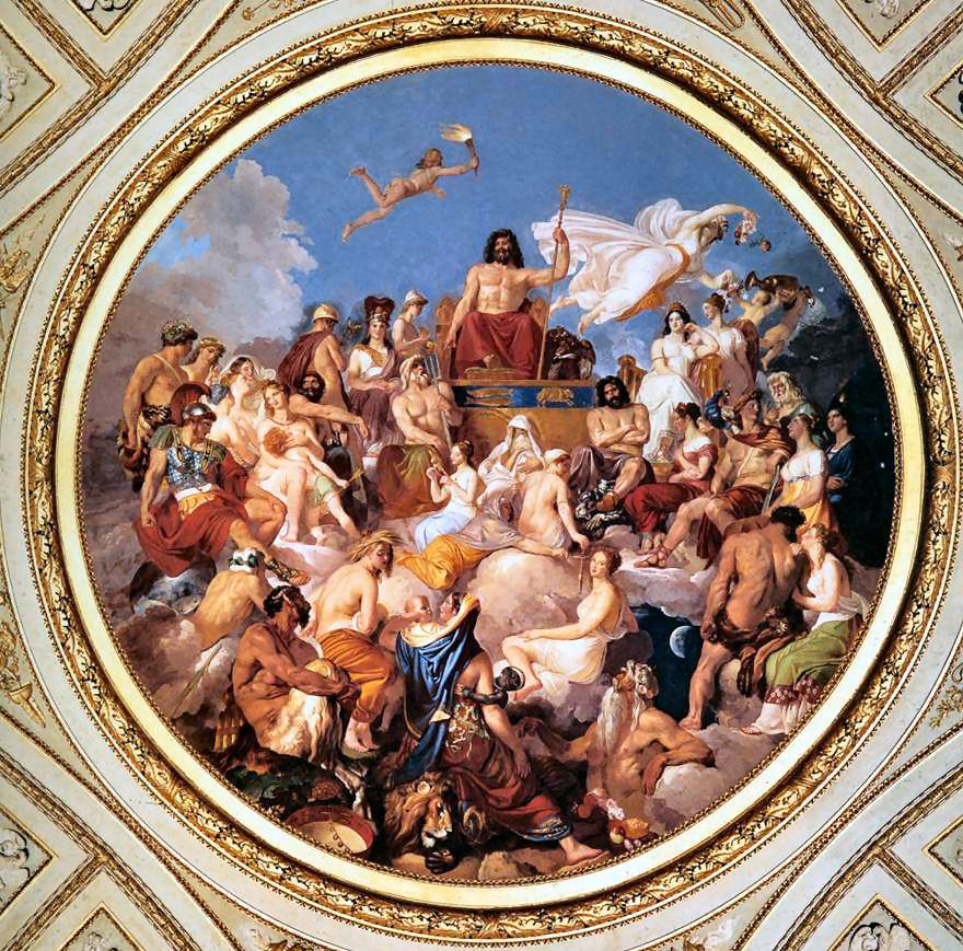 Da Troia a Roma: un riassunto dell'Eneide (libri 9-12)