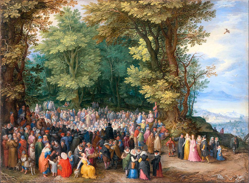 Le beatitudini oggi (Don Tonino Bello, Alle porte del regno)