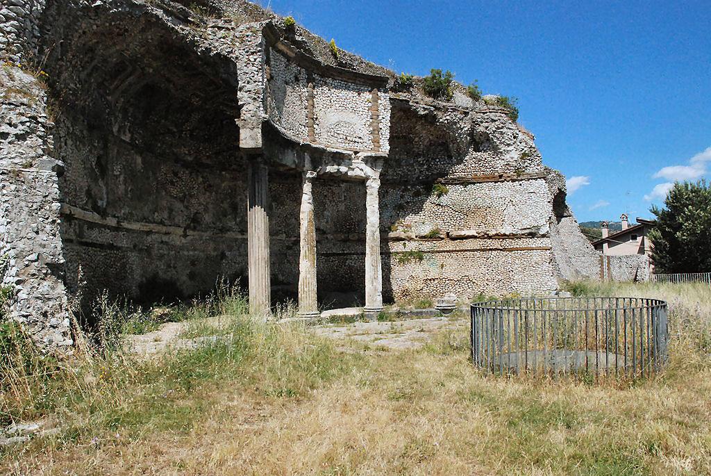 Mitologia romana: la dea Fortuna