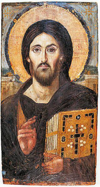 La divinità di Cristo? Non l'ha inventata Costantino
