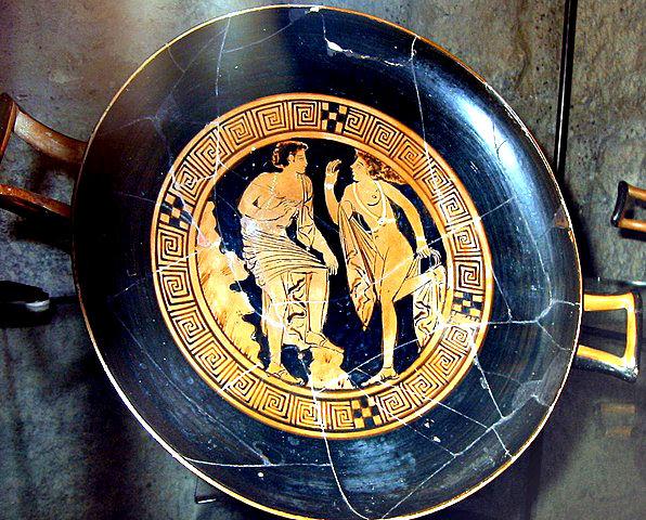 Appunti sugli Etruschi, il più noto popolo dell'Italia antica