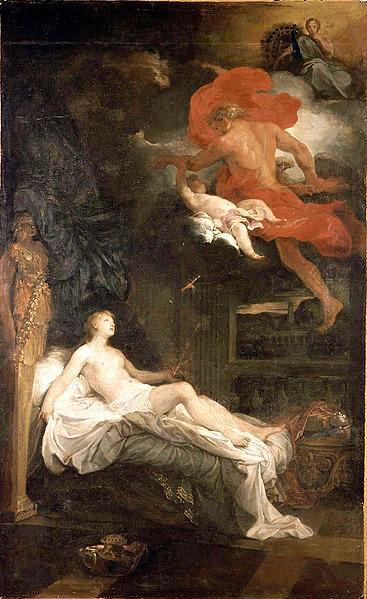 Zagreo, dal mito orifico a quello dionisiaco