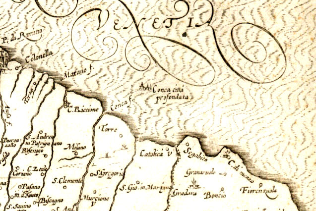 Crustumium, l'Atlantide romagnola