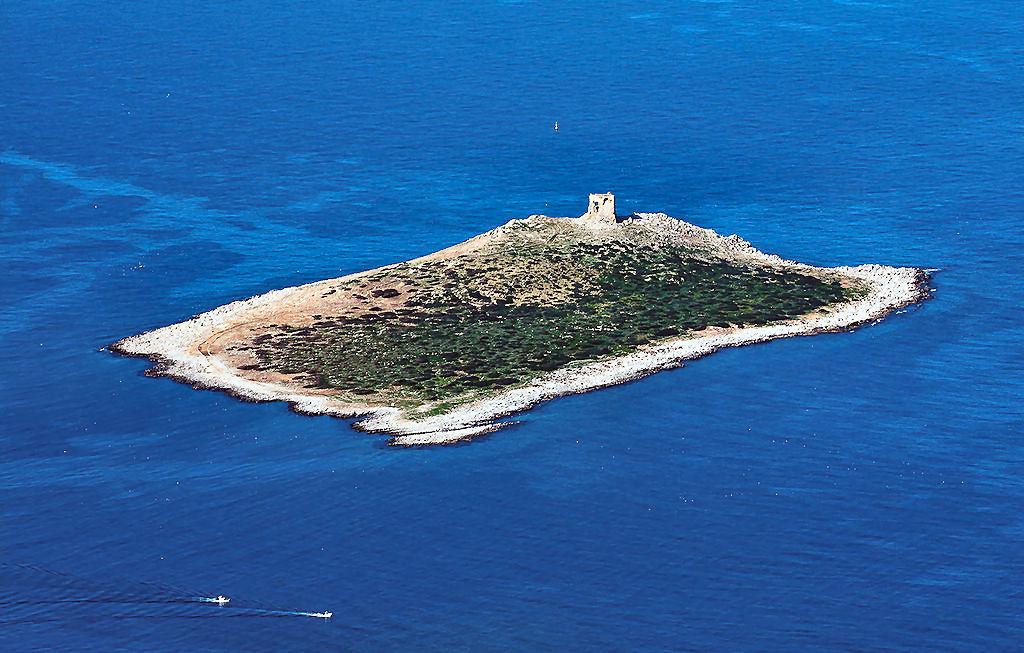 Appunti su: Isola delle Femmine