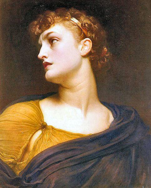 Appunti sul tragico mito di Antigone