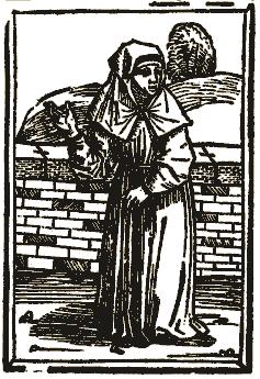 Appunti su Margherita Porete, l'eretica