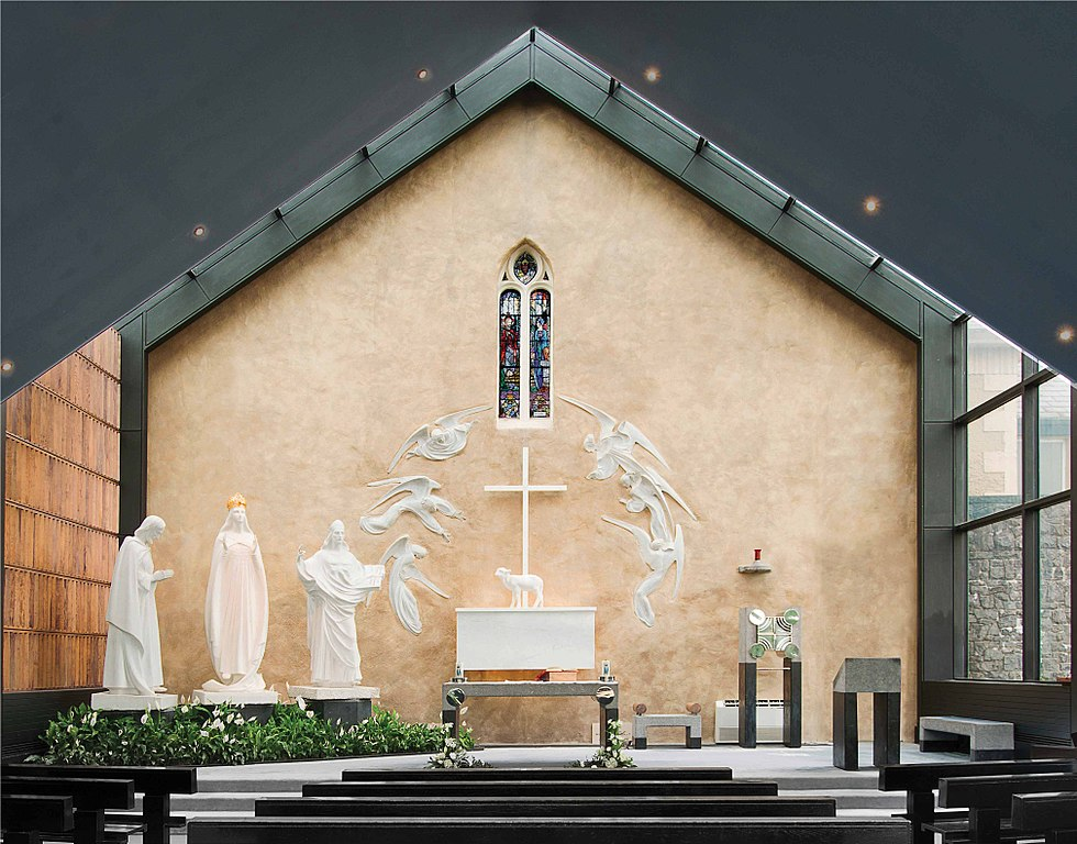 21 agosto: Beata Vergine Maria di Knock, un'apparizione poco conosciuta