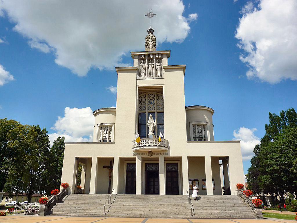 14 agosto, san Massimiliano Maria Kolbe